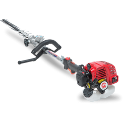 Long Reach Hedge Trimmer -...