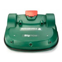 Belrobotics BigMow Connected