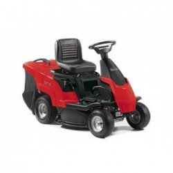 827H Compact Lawn Rider