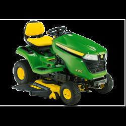 John Deere X350 Lawn...